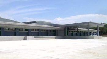 水湳機場遷建工程空軍料配件總庫台中專業庫整建工程