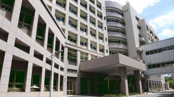高雄榮民總醫院高齡醫學大樓興建工程