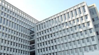 交通大學博愛校區前瞻跨領域生醫工程大樓新建工程